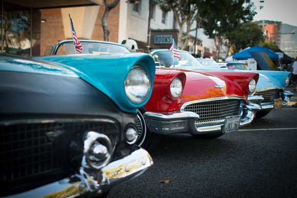 Glendale Cruise Night '12-021